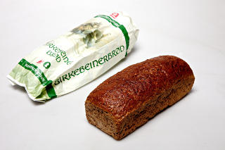 Brød+steinovn + oppskrift