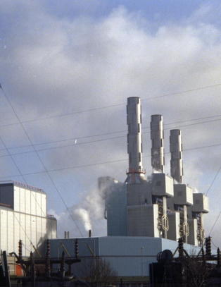 Oljefondet investerer i Sellafield