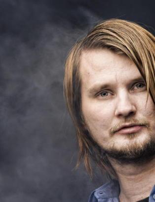 R�yksopp skal spilles hver dag i ti �r p� NRK