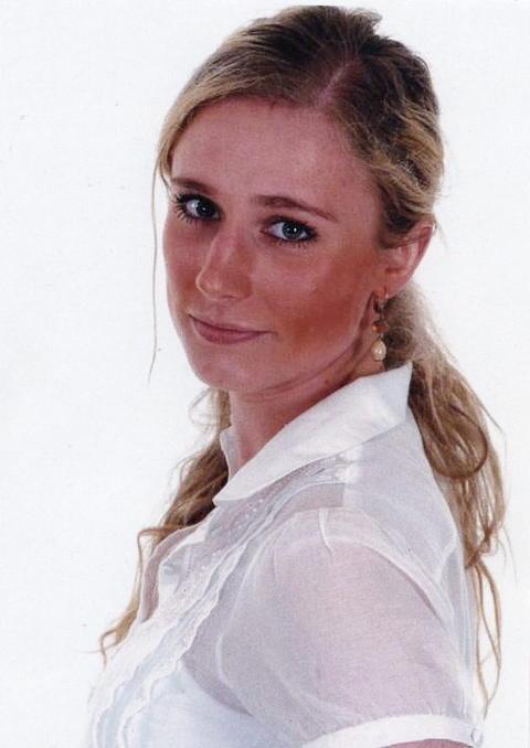 DRAPSOFFER: Martine Vik Magnussen (24). Arkivfoto: Familien / Scanpix