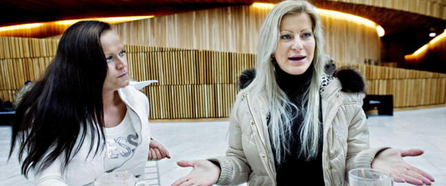 norske pofilmer strippeklubb