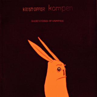 KRISTOFFER KOMPEN: L�fterik debut fra stortalent   i utvikling.