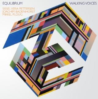 EQUILIBRIUM:  Klangkollager og dr�mmesl�r   fra leken trio.