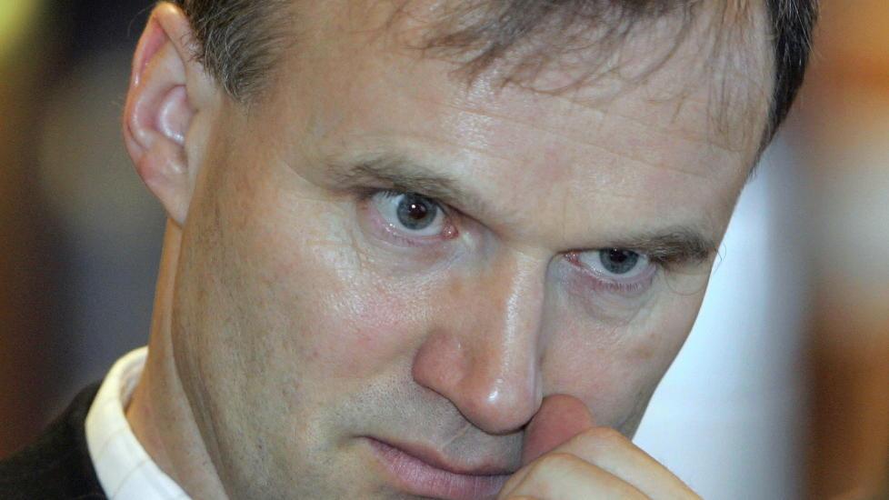 Saksøker: Konsernsjef Geir Isaksen og den norske stalig eide oppdrettsgiganten Cermaq varsler i kveld søksmål mot miljøvernaktivisten Don Staniford og hans organisasjon.  Foto Knut Falch / SCANPIX