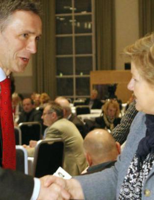 Ap og H�yre enige om datalagringsdirektivet