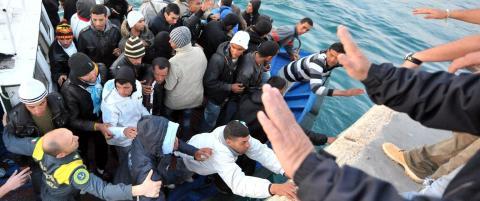 Vil bytte 23 000 flyktninger mot �n milliard kroner
