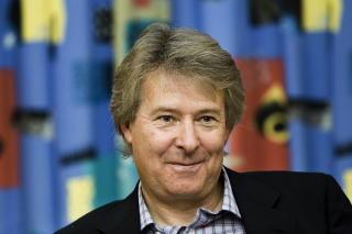 I ALLE KANALER Torry Pedersen,  ansvarlig redakt�r i VG.   Foto: Berit Roald / Scanpix