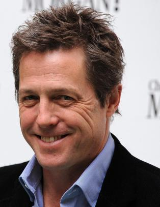 Slik lurte Hugh Grant News of the World-journalisten