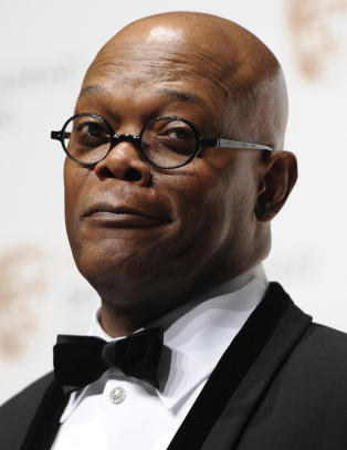 Samuel L. Jackson Broadway-debuterer