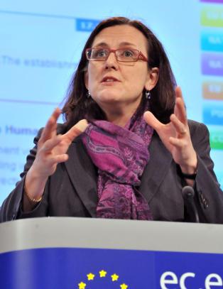 EU-kommisjonen foresl�r endringer i DLD