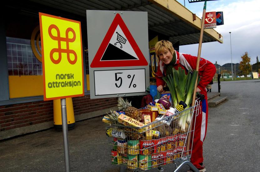 norsk damer Levanger