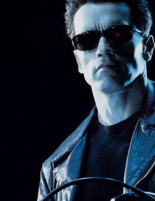 Hva vil Arnolds retur til �Terminator� bety?
