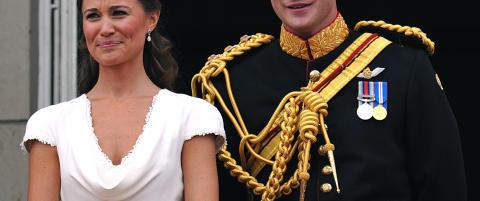 Prins Harrys Pippa-fl�rt