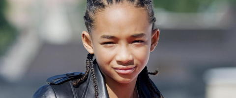 Harald Zwart har gjort mangemillionr av Jaden Smith (12)