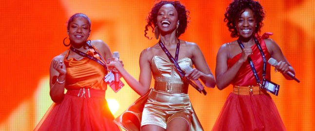 Sverige beskylder Stella for � kopiere VM-sangen