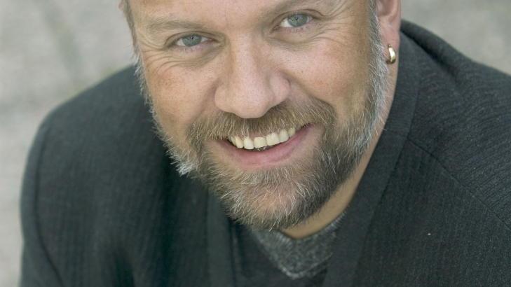 Morten �rsal Johansen (Frp) vil begrense asyls�kere fri ferdsel.  Foto: Frp`s hjemmesider