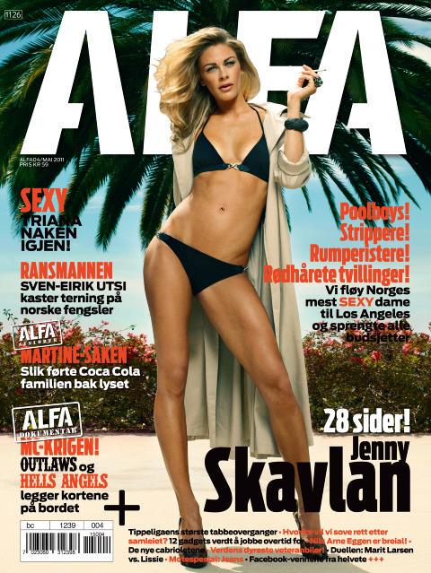 svensk amatør sex jenny skavlan pupper