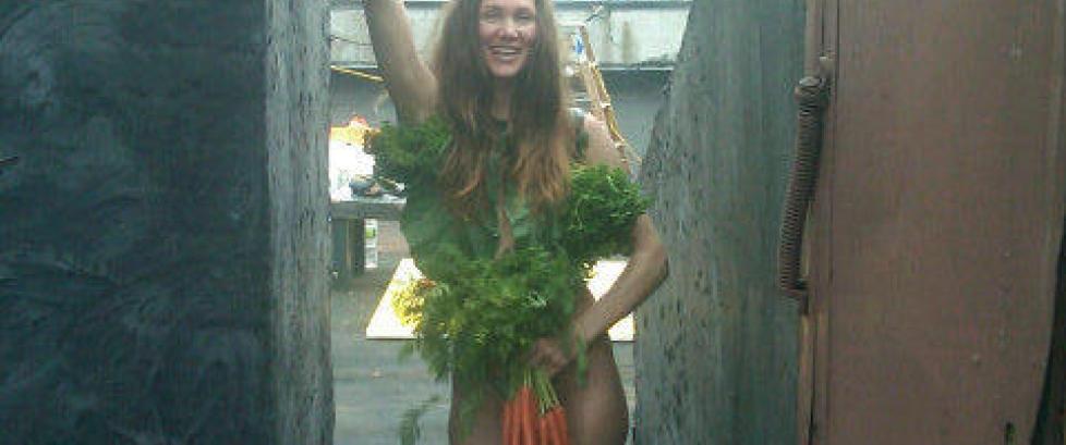 sopp forhud nakne norske jenter