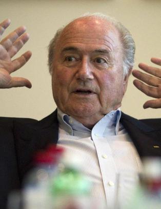 Slik begraver tre menn sannheten om korrupsjon i FIFA