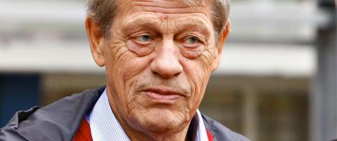 Kan denne mannen stoppe korrupsjonen i FIFA?