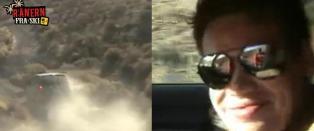 Ikke lån bort bilen din til denne mannen