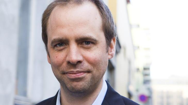 KRITISK: Arild Stokkan-Grande (Ap) er kritisk til H�yres forslag til endring av abortloven, og mener hele forslaget b�r fjernes. Foto: Berit Roald / Scanpix