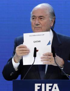 Anonym, tidligere FIFA-pamp varsler kjempeavsl�ring i mystisk e-post