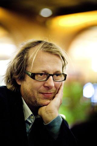 KRITISK:Lars Lillo-Stenberg. FOTO: LARS EIVIND BONES / Dagbladet