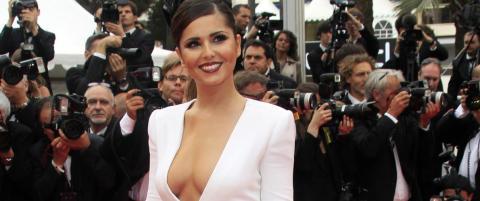 Cheryl Cole debuterer som filmskuespiller