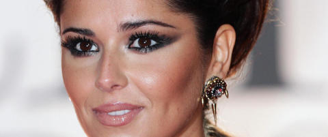Cheryl Cole bryter stillheten