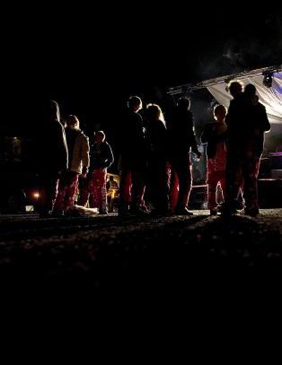 - Ny voldtekt p� russetreff i Oslo i g�r kveld