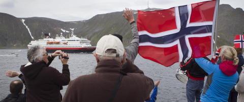 Hatstorm mot sosiolog etter Hurtigrute-slakt