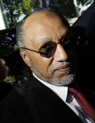 FIFA-presidentkandidat skyldig i korrupsjon