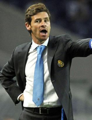 Villas-Boas kan dumpe Lampard, Drogba, Anelka ...