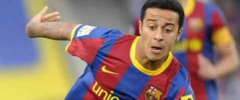 - United byr 130 millioner for Barcelonas Thiago