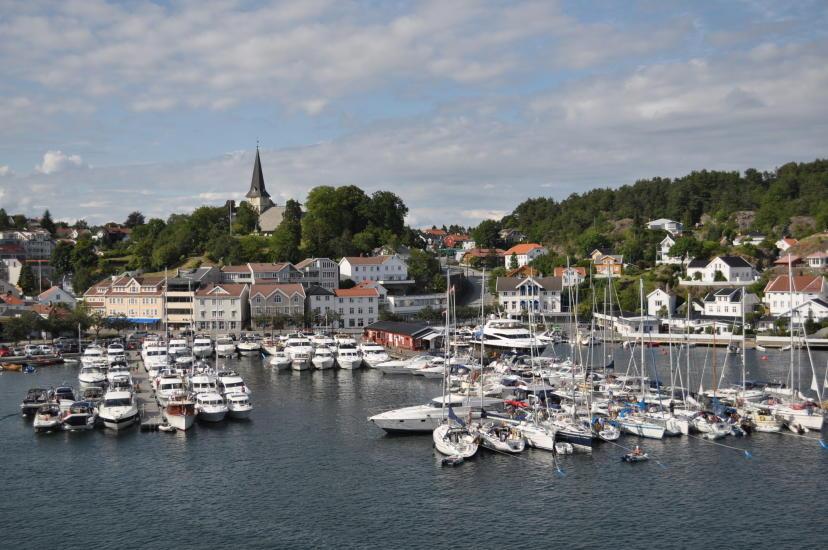 møtesteder på nett Grimstad