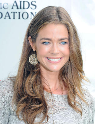 Denise Richards har blitt mamma igjen