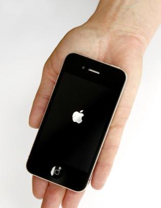 iPhone-bande d�mt til 120 dagers fengsel