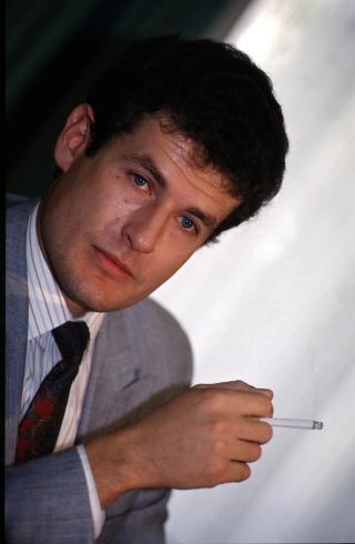 Var dobbeltagent: Mikhail Butkov var politisk etteretningsagent for KGB og leverte samtidig informasjon til vestlig etterretning. Foto: Scanpix