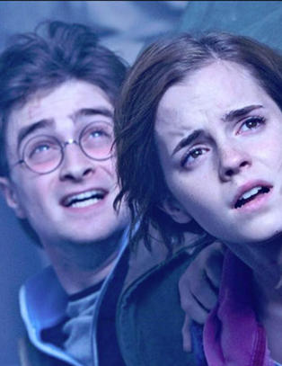 Nordmenn har svidd av 200 millioner for  se Harry Potter hjemme