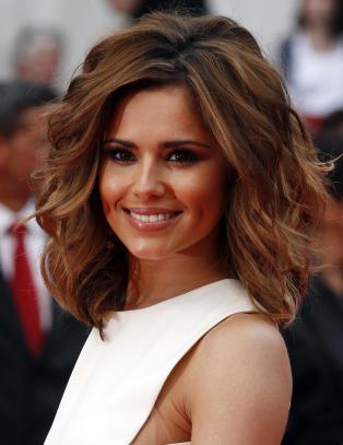 - Cheryl Cole ville aldri skille seg