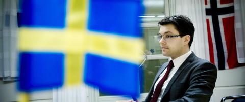 Respekt for Sverigedemokraternas velgere