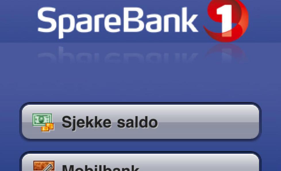 sjekke app single no