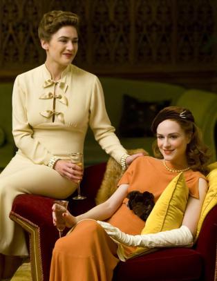 Kate Winslet kan bli Emmy-dronning