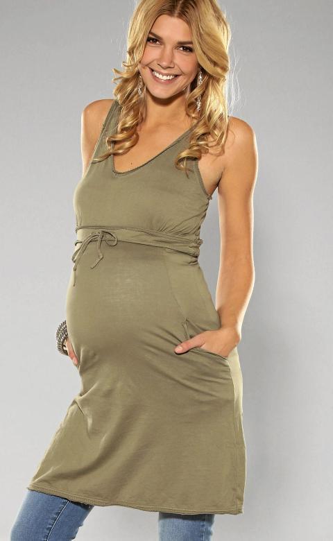 spennendex når vor magen mest gravid