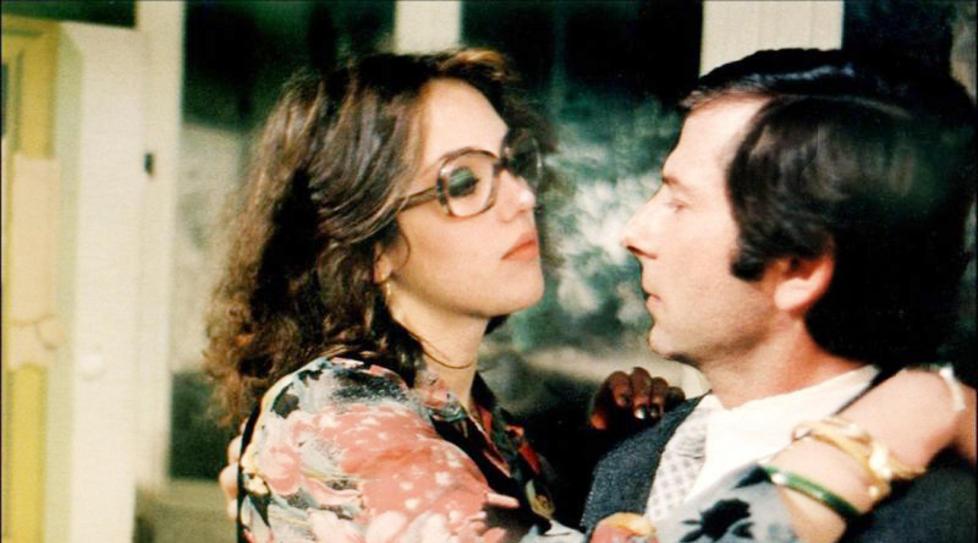 KJENT THRILLER: Roman Polanski spilte hovedrollen i sin egen filmatisering av romanen �Leieboeren� - her sammen med Isabelle Adjani, som spiller Stella.