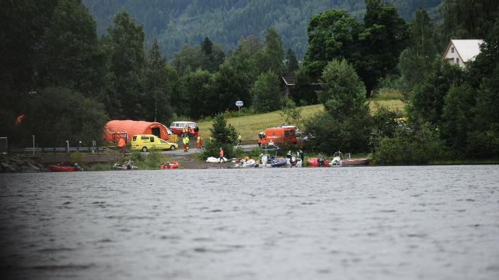 UTØYA: Så langt er 84 personer bekreftet drept etter skytedramaet på Utøya i går.