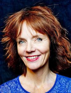 Mari Maurstad innr�mmer Botox-bruk