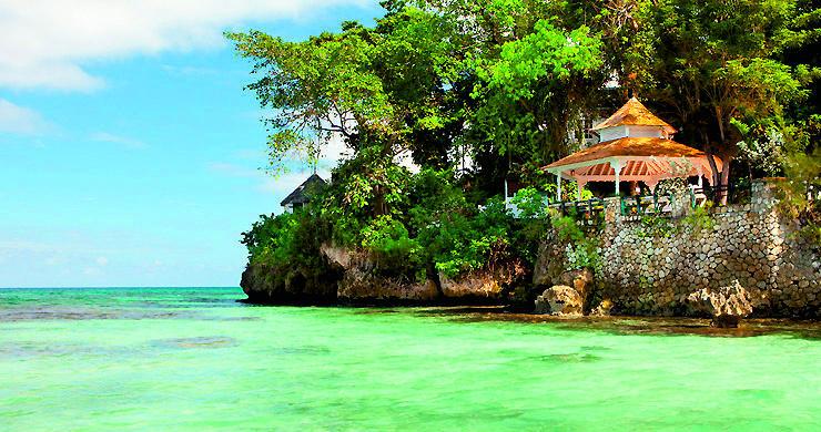 jamaica ferie intim massasje oslo