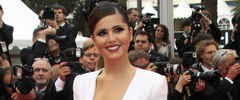 Cheryl Cole er dama alle drmmer om